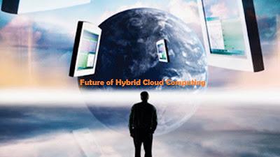Future of Hybrid Cloud Computing