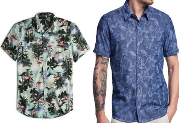 Opções-blusões-florais