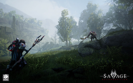 Savage Resurrection Free Download for PC