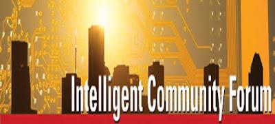 Foro de Comunidades Inteligentes (Intelligent Community Forum)