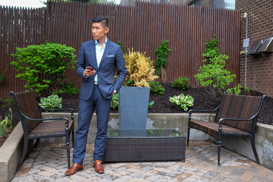 Style guide: men's outfit ideas to wearing monk strap shoes ceo.