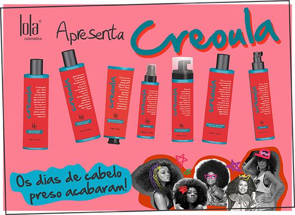 Shampoo Creoula, Lola Cosmetics, Resenha