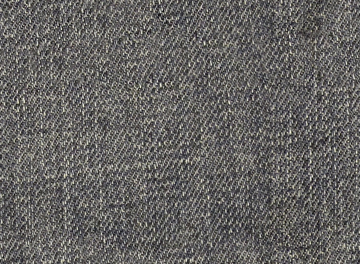 Seamless Texture With: Seamless Blue Jean Texture + (Maps)