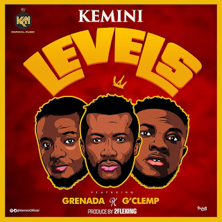 Kemini - Level Ft. Grenada x Gclemp