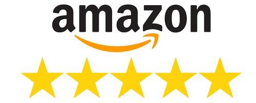 10 productos muy bien valorados en Amazon de menos de 100 €