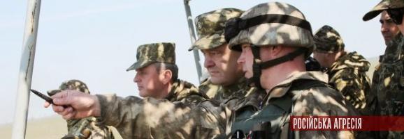 Герой України Михайло Забродський