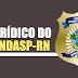 Jurídico do Sindasp-RN faz diligências em Brasília