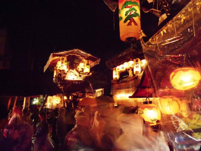 Murakami Taisai Festival, Murakami City, Niigata Pref.