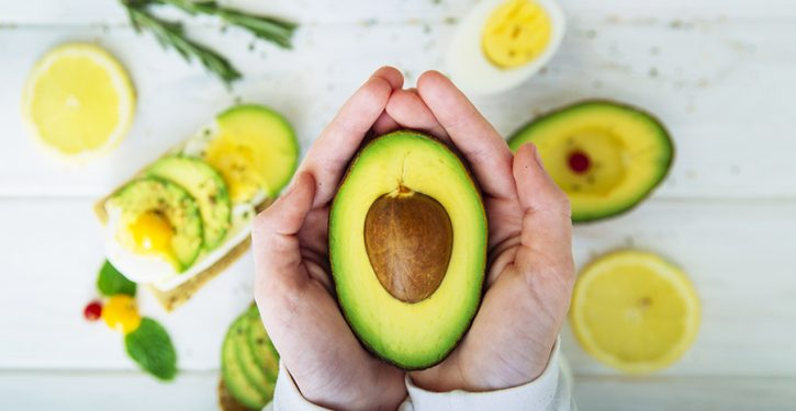 Job Offer: You Can Get Paid For Eating Avocados Every Day For 6 Months