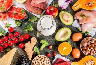 Yuk Rutin Mengkonsumsi 20 Jenis Makanan Ini Supaya Tubuh Tidak Gampang Diserang Penyakit