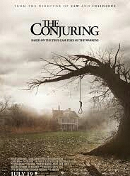 The Conjuring (2013 Film) Download Subtitle Indonesia
