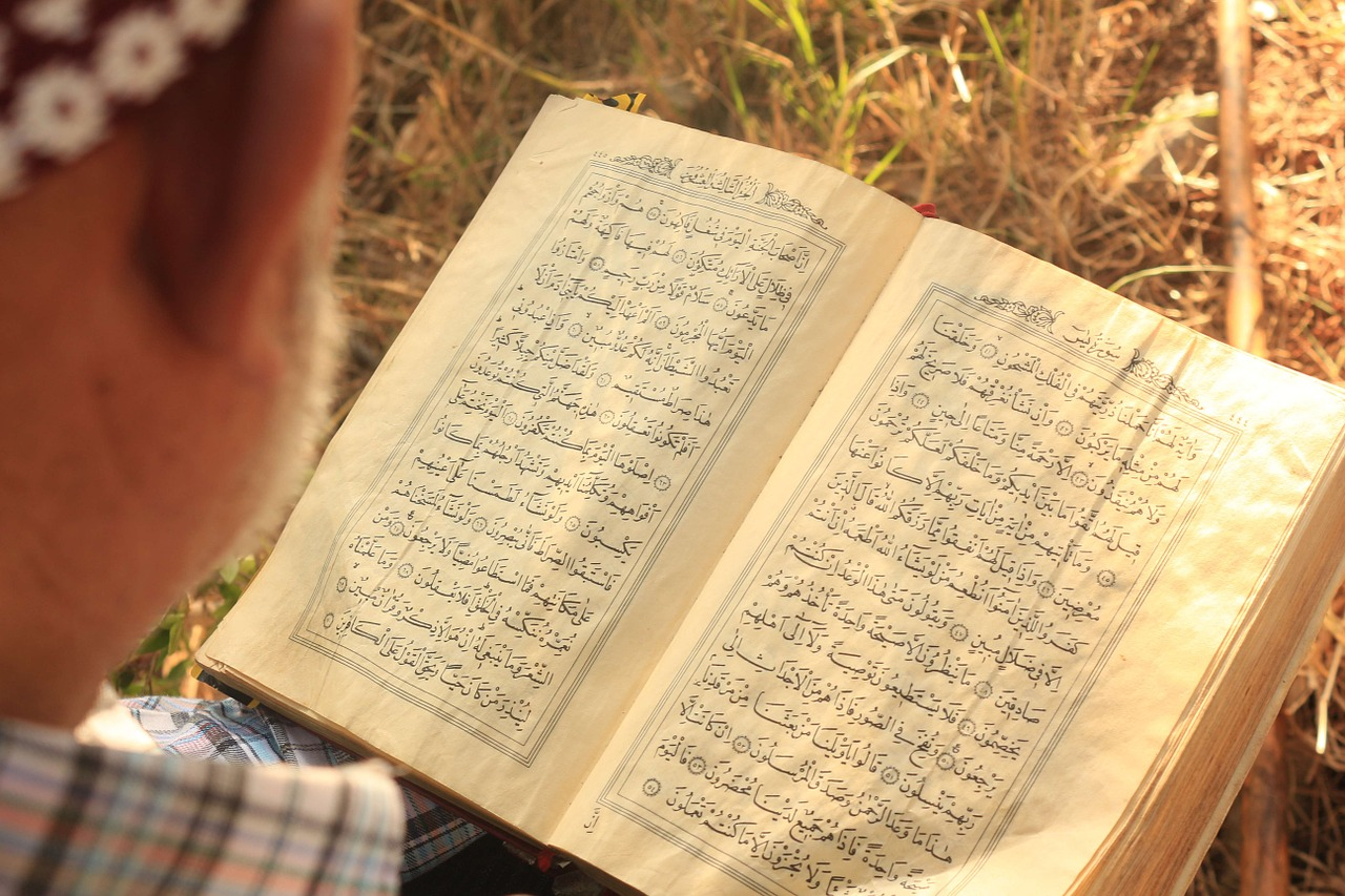 Doa Sebelum Membaca Yasin Untuk Orang Meninggal Lengkap