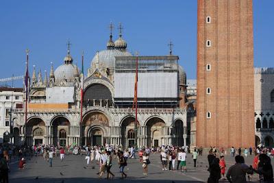 Basilica di San Marco in Venezia