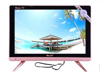 4KK 32E ทีวี LCD ขนาด 32 นิ้ว