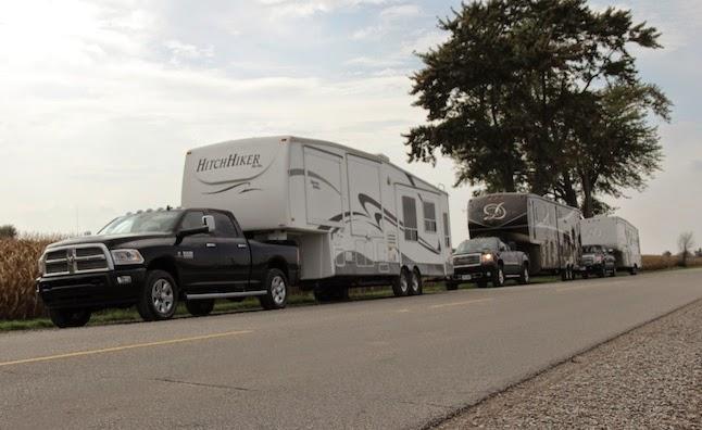 Home Tonka4wheeldrive Com >> Daniel S Bridger S Trucking Blog What To Know Before You Tow A