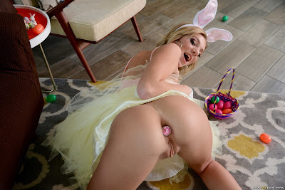 Tiffany Watson – The Great Easter Egg Cunt