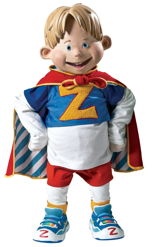 Cartoon Characters Lazytown New Pngs-8459