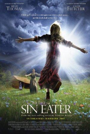 The Last Sin Eater (2007) Ver Online - Español latino