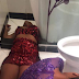 See Trending Snap Shots Of Ladies Who Partied So Hard They Ended Up Passing Out In The Toilet