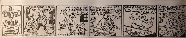 Aventuras y Amenidades nº 33 (9 de Diciembre de 1954)