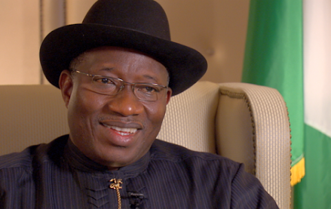 I met officials of oil companies but I didn't receive bribe – Goodluck Jonathan