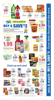Smith's Weekly Ad March 21 - 27, 2018
