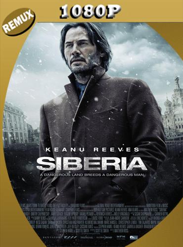 Siberia (2018)HD [1080p REMUX] Latino [GoogleDrive] TeslavoHD