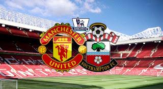 Prediksi Manchester United  vs Southampton Minggu 31 Desember 2017