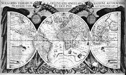 Pengertian Jenis-jenis Daratan dan Lautan Serta Simbolnya dalam Peta