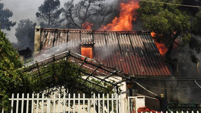 Ομάδα Αναγνώρισης Θυμάτων Καταστροφών ενεργοποιήθηκε από την Ελληνική Αστυνομία