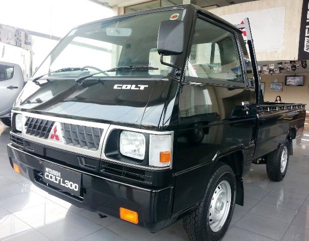 Mitsubishi Pickup L300 Tangerang