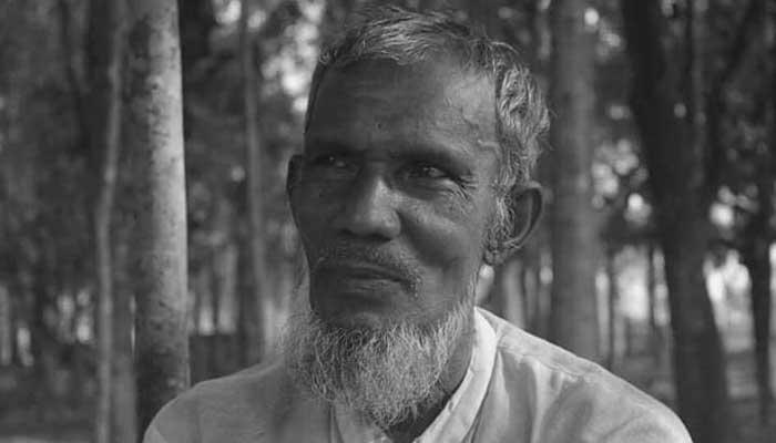 বকশীগঞ্জে ছাত্রলীগ নেতার পিতার ইন্তেকাল