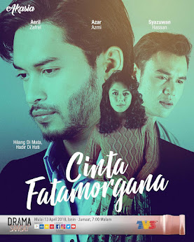 OST Cinta Fatamorgana(Akasia TV3)(hot!)