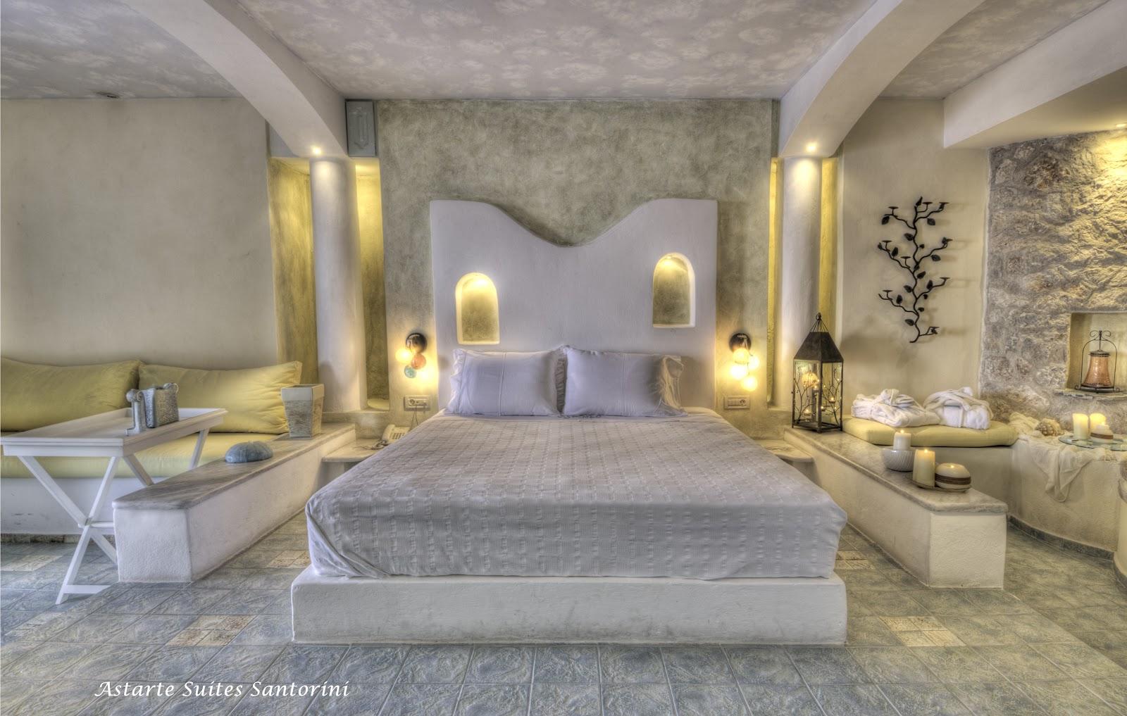 Astarte Suites In Santorini Island