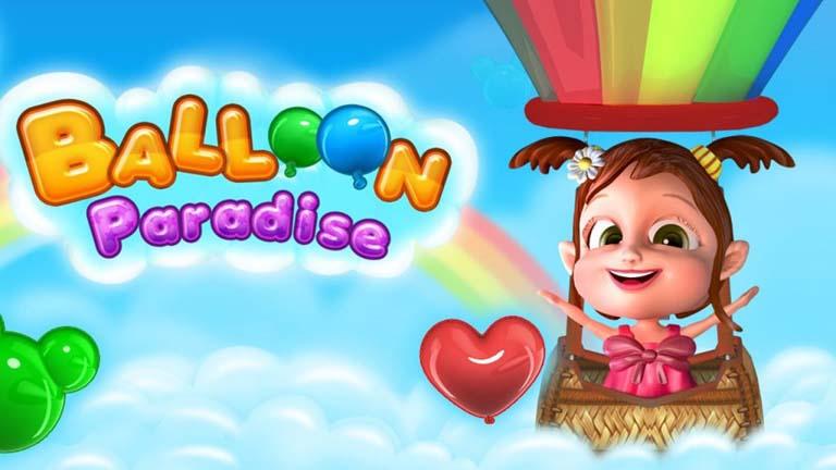 baloon paradise