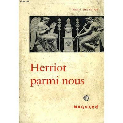 """Herriot parmi nous"" (collection privée)"