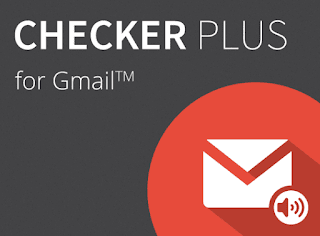 checker plus for gmail extension