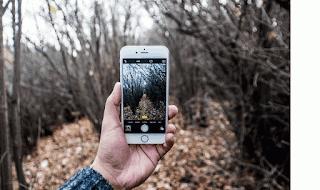 Trik Unik Gunakan Kamera Smartphone Untuk Bidikan Objek Lebih Keren