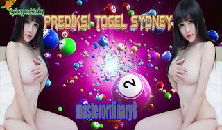 Prediksi Togel Sydney 25 Desember 2016