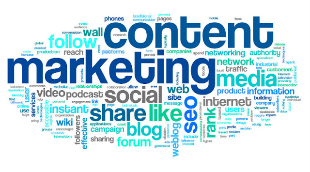 tampa content marketing