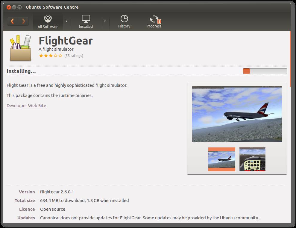 Flying Planes With Clojure and FlightGear | jr0cket
