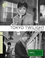 pelicula Crepúsculo de Tokio (1957)