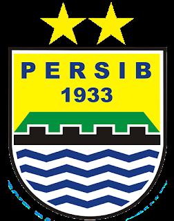gambar logo persib 3