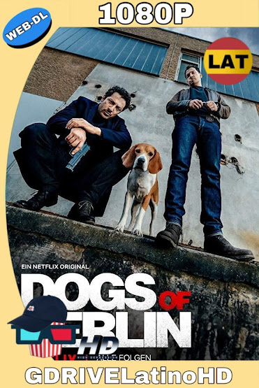 Perros de Berlín (2018) Temporada 1 1080p Latino MKV