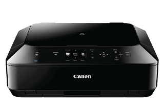 Canon PIXMA MG5400 Software Download and Setup