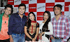 Trailer Launch of film 'Identity Card' at Big FM Studios
