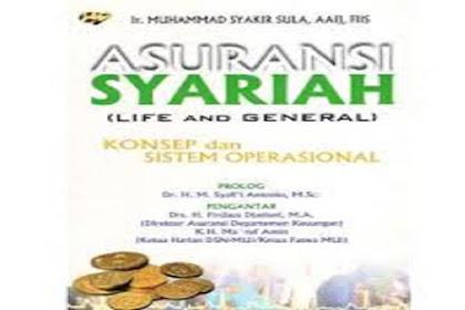 Pengertian dan Tujuan Akuntansi Keuangan Asuransi Syariah
