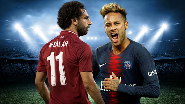 Prediksi Paris St. Germain vs Liverpool, 28 November 2018