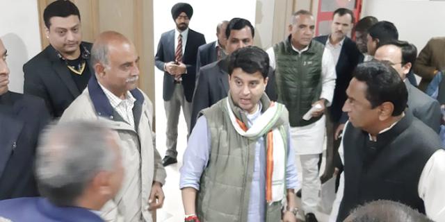 लोकसभा चुनाव: GWALIOR ने सिंधिया को वापस बुलाया | ELECTION NEWS