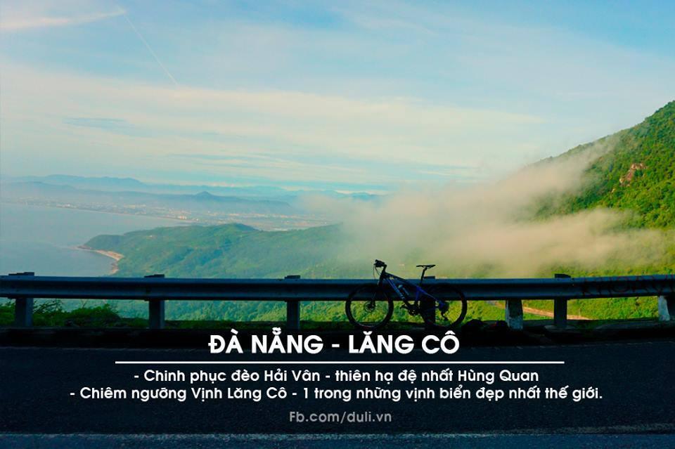 Đà Nẵng - Lăng Cô